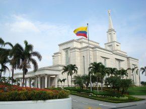 058 - Guayaquil Ecuador Temple