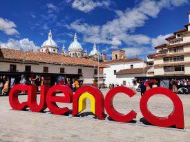Cuenca-sign