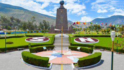Mitad-del-Mundo-in-Quito-Ecuador